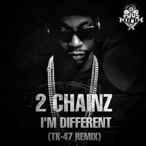 ︻╦╤─ 2Chainz - I'm Different (TK-47 Trap Bootleg) ─╤╦︻