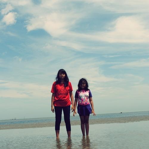 (Cover) Twinkle - Twinkle Little Star (me & my little sister)