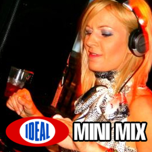 Anne Savage's Ideal Weekender Mini Mix