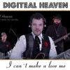 Digital heaven - i can´t make you love me
