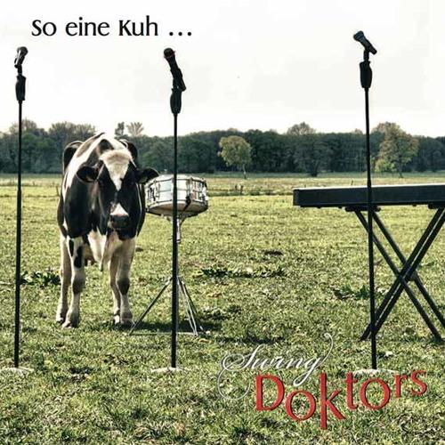 So eine Kuh