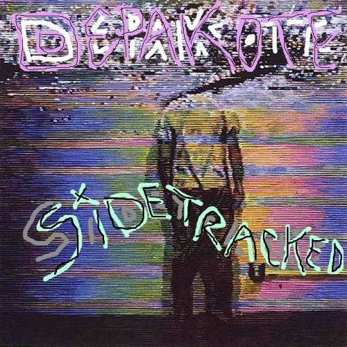 Depakote - Keep Control feat Perry Thompson