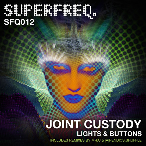 SFQ012 Joint Custody - Lights and Buttons
