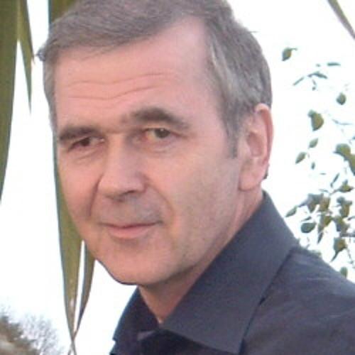 Mick Flavin From Drumlish