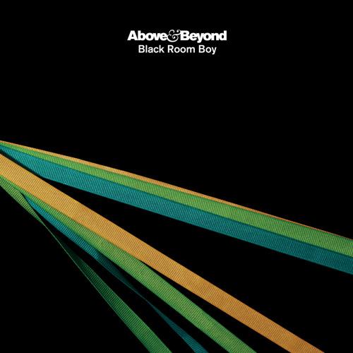 Above & Beyond - Black Room Boy