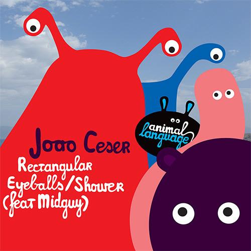 Joao Ceser - Rectangular Eyeballs