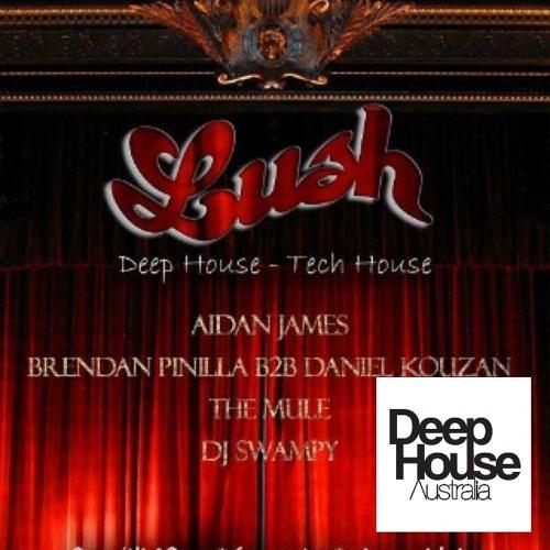 Lush Opener - DHA Podcast #059