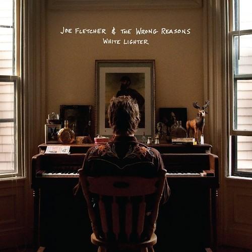 Joe Fletcher & The Wrong Reasons - Every Heartbroken Man