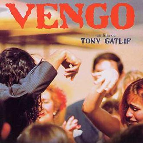 Gritos De Guerra - Arrinconamela Vengo - Demone Flamenco OST