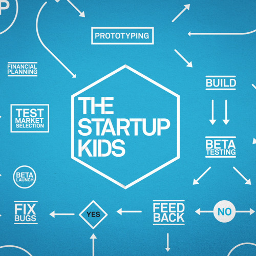 The Startup Kids - outro