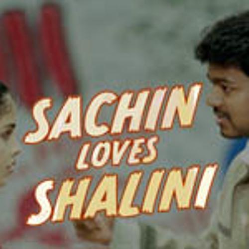 Sachin Shalini first Site Love
