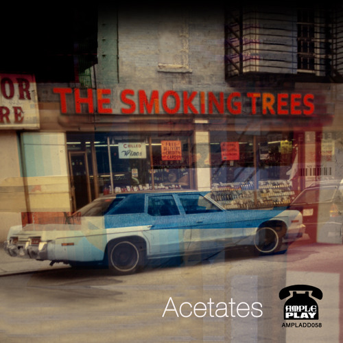 The Smoking Trees 'Persuaded Rendezvous' - ample play records