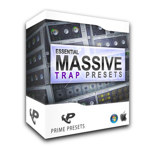 Essential Trap Presets For Massive [Preset Pack DEMO]