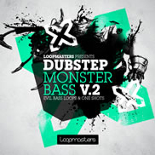 Dubstep Monster Bass Vol 2