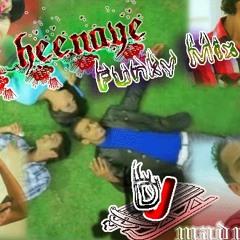 Mage Heenaye Funky Mix Dj Madusanka Remix