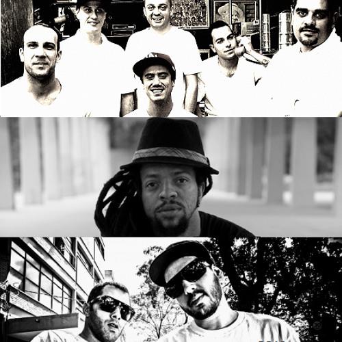 """Planta e Raiz - """"De Sol a Sol"""" part. RAEL e StereoDubs"""