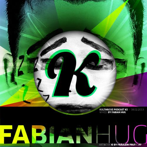Kultmucke Podcast #2 - Fabian Hug
