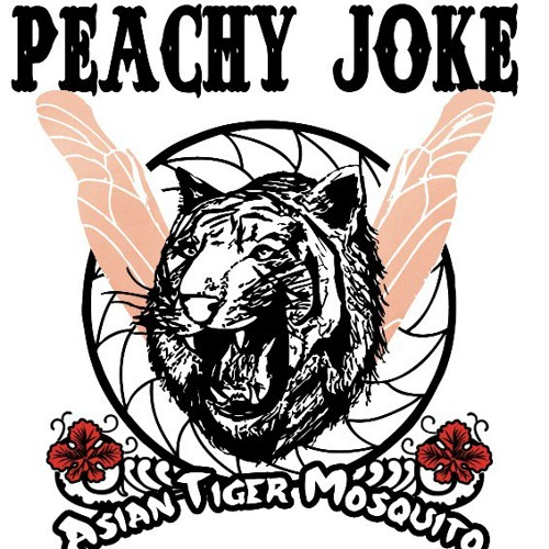 Forked Tongue - Peachy Joke