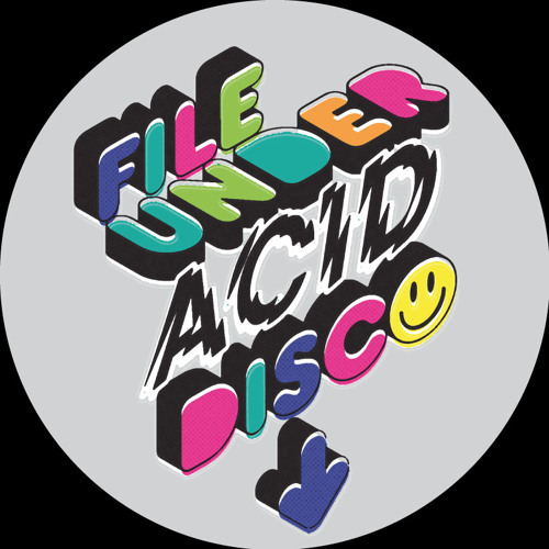 File Under Disco 05 - JKriv & The Disco Machine - Make It Acid (Idjut Boys Mix) CLIP