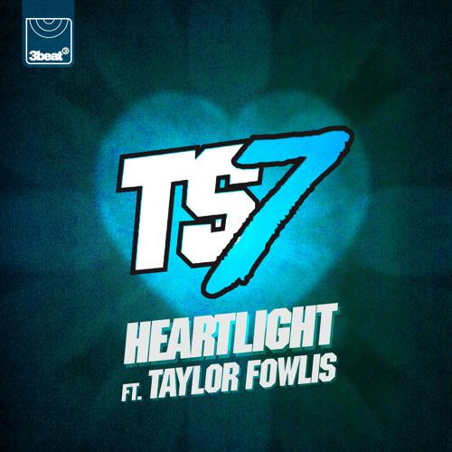 TS7 - Heartlight (ft Taylor Fowlis) win's BBC Radio 1's Dance Anthems 'Trending Track' 16.2.13 show