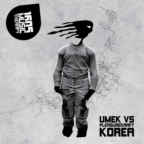 UMEK & Pleasurekraft - Korea (Original Mix) [1605]