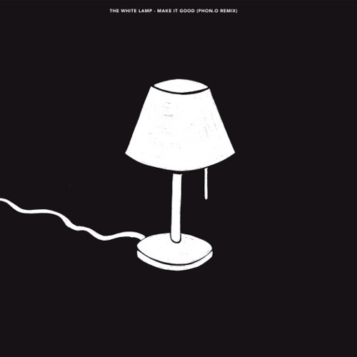 Pulse Exclusive Download: The White Lamp - Make It Good (Hannes Fischer Remix) [Sonar Kollektiv]