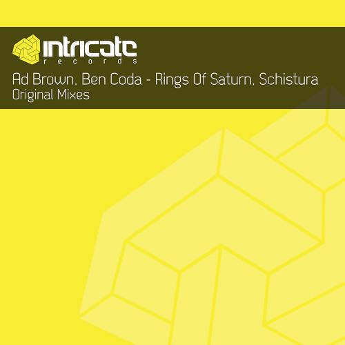 Ad Brown, Ben Coda - Rings Of Saturn