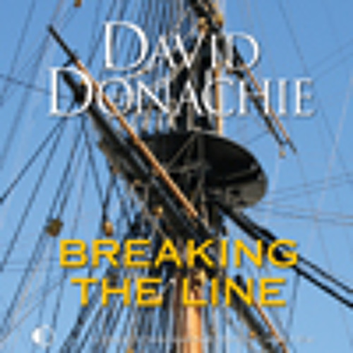 Breaking The Line by David Donachie