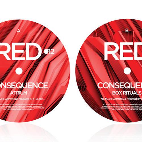 Consequence - Box Rituals - RED012 *Clip