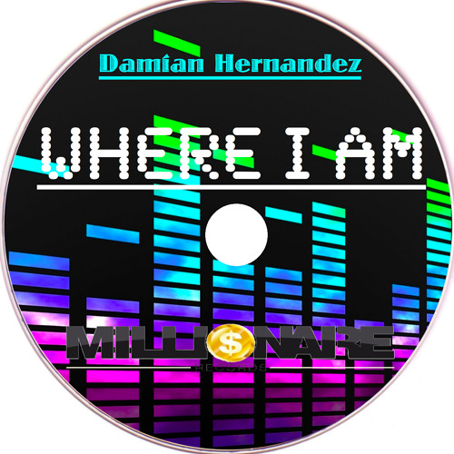 Damian Hernandez-Sphinx(Original Mix)[CUTTED] | WHERE I AM | BUY YOUR COPY!