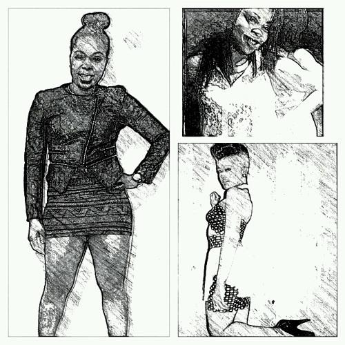 My Type Ft. Mystique & Boshia Rae-Jean