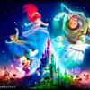 Disney Dreams Soundtrack HQ - Diseyland Paris