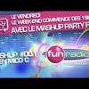 Fun Radio - MASHUP 2012 OFFICIEL By Mico C