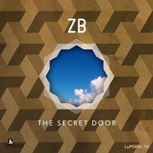 ZB - The Secret Door (Viktor K Remix) [LuPS]