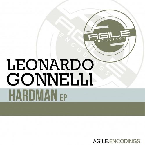 Leonardo Gonnelli - Poker In My Hands (Original Mix) [Agile Encodings]
