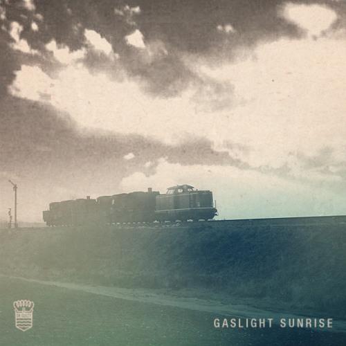 Gaslight sunrise