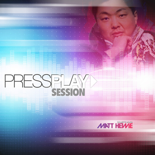 PressPlay Session #07 - 2013 - GuestPlay by Southside House Collective