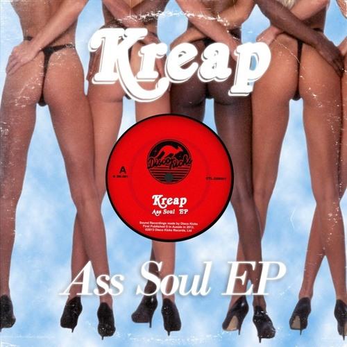 Kreap - Uptown Rhythm