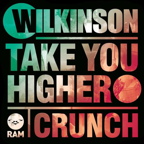Wilkinson - Crunch (BBC Radio 1 Rip)