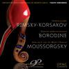 Moussorgsky : Une nuit sur le Mont Chauve (extrait) - OPMC Classics 003