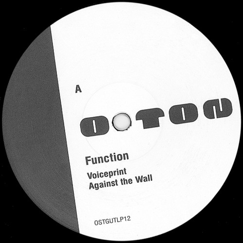 Function | Against The Wall