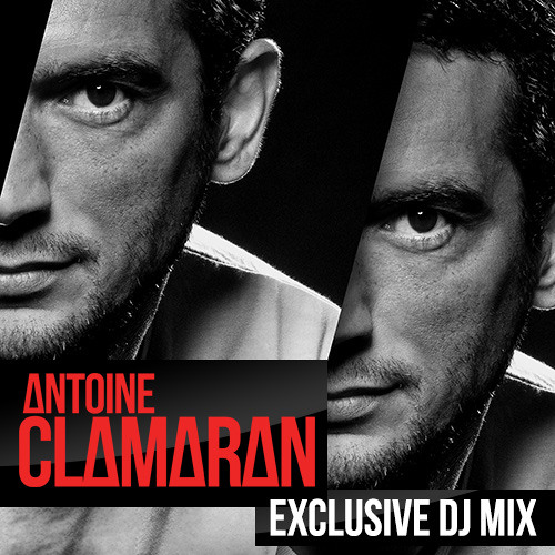Antoine Clamaran - Exclusive DJ Mix (Drums) (Feb. 2013)