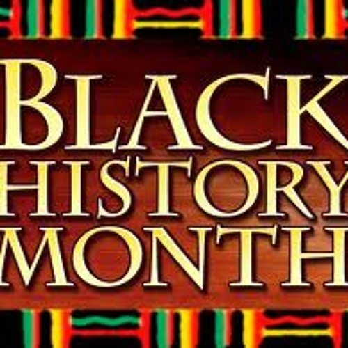 The Eyes of A Dreamer (Black History Month Mastermix)