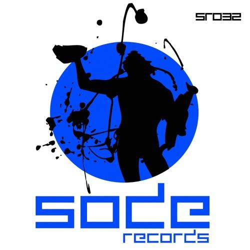 Saul Espada & Ferran Aguado - Dark Laugh (Original mix) {Sode Records}