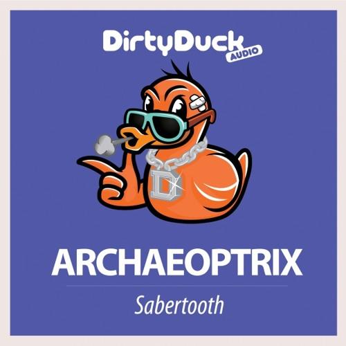 Archaeoptrix - Sabertooth (Original Mix)