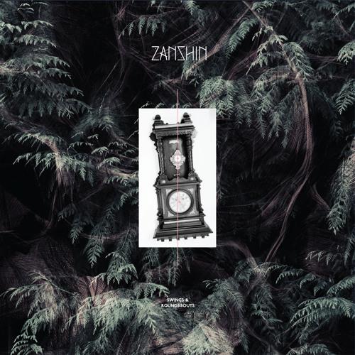 """Zanshin - Swings & Roundabouts [12"""" Teaser]"""