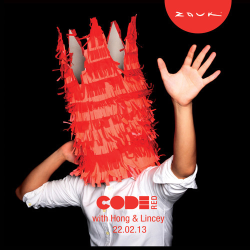 CODE: Red by Lincey