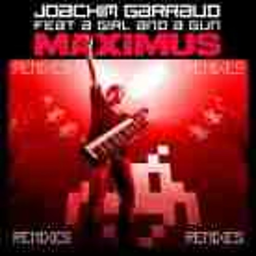 Joachim Garruad - Maximus ( South Central Remix ) Preview