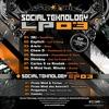 3Ki - DeafPrex // preview // OUT NOW on Social Teknology LP03