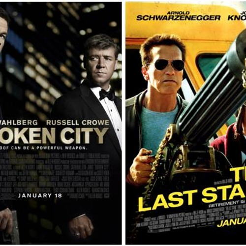 BTMG REVIEWS: Broken City and The Last Stand